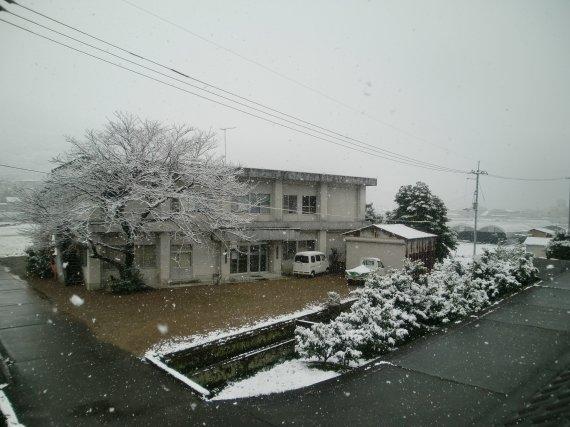 1-雪化粧