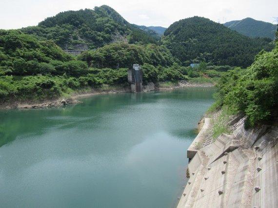 1-水源地調査